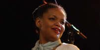 Yadira Ferrer au festival Toros y Salsa