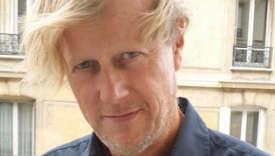 Né aux Pays-Bas, Michael Wijnen ne connaissait rien aux grands crus avant son arrivée en France, en 1981.