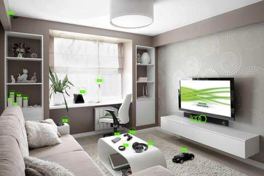 La technologie à laquelle travaille Energous serait capable de charger plusieurs appareils simultanément.