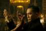 « The Grandmaster»de Wong Kar-wai avec Tony Leung.