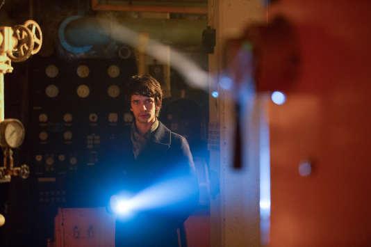Ben Whishaw dans«London Spy», série créée par Tom Rob Smith.