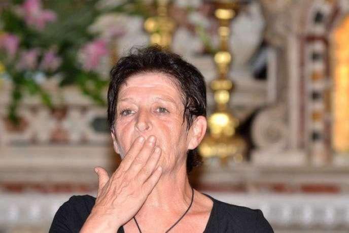 La chanteuse Jacky Micaelli est morte à Bastia, le 16 septembre, emportée par un cancer.