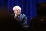 Warren Buffett, à New York, le 27 janvier.