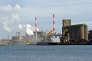Le port de Dunkerque (Nord), en octobre 2012.