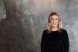 La directrice du Centre Pompidou-Metz, Emma Lavigne, commissaire invitée de la 14e Biennale de Lyon. Elle succède dans cette mission à l'Américain Ralph Rugoff, le directeur de la Hayward Gallery, à Londres,