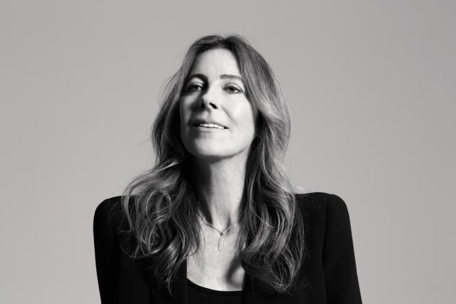 La réalisatrice Kathryn Bigelow, en juillet à NewYork.