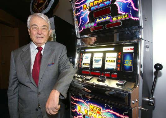 Georges tranchant casino goldfish slots online free