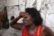 Selon les survivants, dont trois ont été hospitalisés à leur retour en Haïti, le bateau naufragé comptait une cinquantaine de personnes à son bord.
