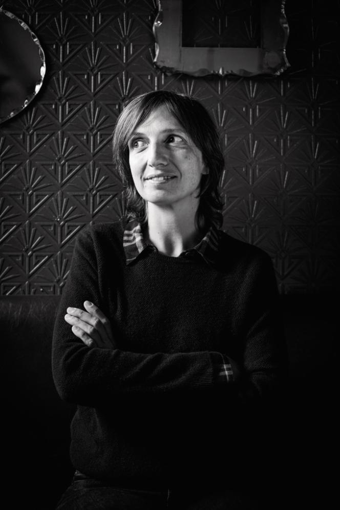 Julia Sammut a ouvert L'EpicerieL'Idéal, à Marseille, en avril 2016.