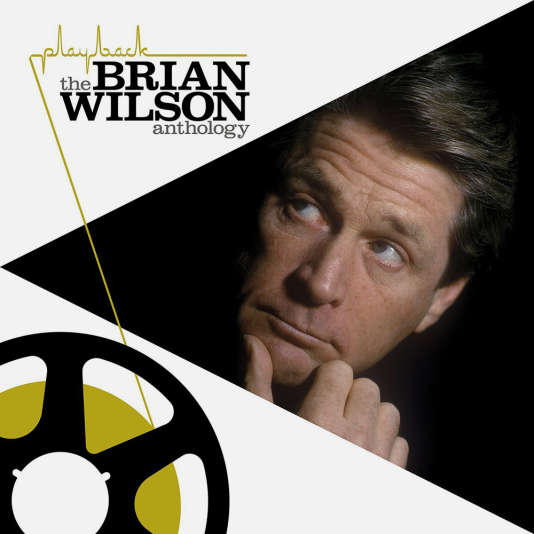 Pochette de l'album « Playback : The Brian Wilson Anthology », de Brian Wilson.