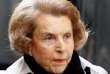 Liliane Bettencourt, en juillet 2007.