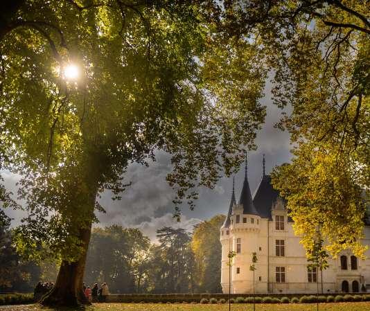 Vie de château : cinq idées royales pour l\'automne