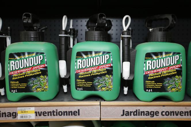 Le vote sur l'autorisation de cet herbicide, le plus répandu en Europe, pourrait avoir lieu le 5 ou 6 octobre au sein d'un comité d'experts européen. La France a annoncé qu'elle voterait contre.