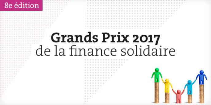 Les Grands prix de la finance solidaire 2017