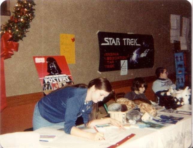 Dans une convention en 1976.