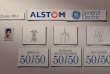 Une image extraite du documentaire sur Alstom.