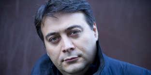 Le pianiste Eric Legnini.
