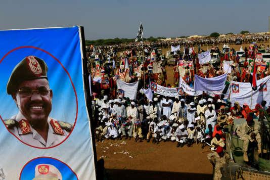 « Le gouvernement soudanais poursuit ses attaques meurtrières contre les populations civiles, notamment dans les camps de déplacés au Darfour, dans le Sud-Kordofan et au Nil Bleu» (Visite du président Omar al-Bashir au Darfour, le 23 septembre).