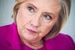2017. Chappaqua. New York. USA. Hillary Clinton interviewed at Crabtree's Kittle House near her home in Chappaqua.