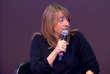Katharine Viner, rédactrice en chef du «Guardian».