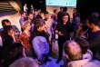 Yann Le Cun, directeur du laboratoire de recherche en intelligence artificielle de Facebook, échange avec les spectateurs du Monde Festival, samedi 23 septembre à l'Opéra Bastille.