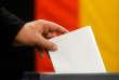 Les bureaux de vote ont ouvert à 8heures et fermeront leurs portes à 18heures.