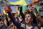 Les Kurdes - entre 30 et 40 millions de personnes selon les estimations - sont le peuple apatride le plus important du monde.