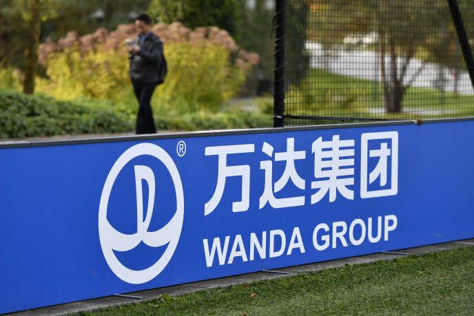 Sous la pression de Pékin, Wanda a dû renoncer à ses projets londoniens et réduire ses investissements à l'étranger.