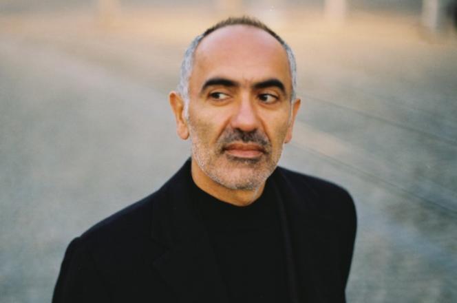 Le pianiste franco-libanais Abdel Rahman El Bacha.