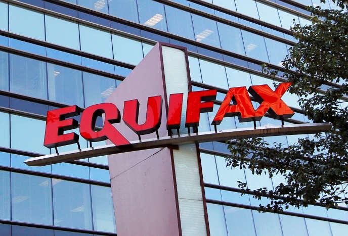 Les données de 143 millions de clients d'Equifax ont été exposées à la suite d'un piratage informatique.