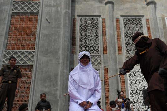 En Indonésie, une province sous l'emprise de la charia
