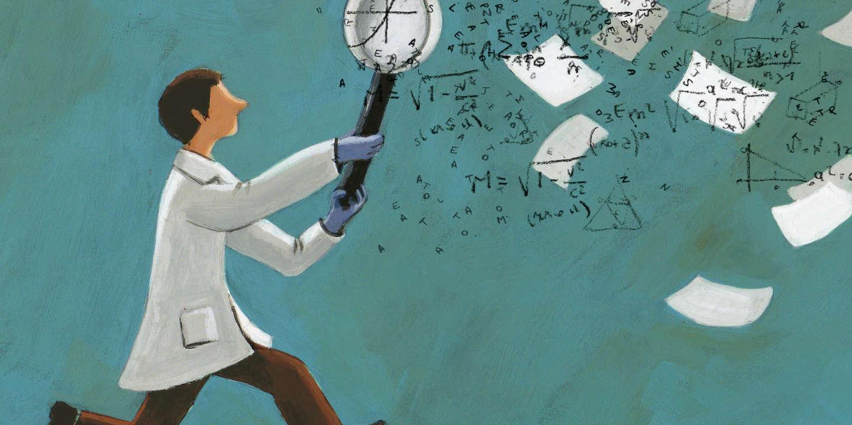 """La """"revue par les pairs"""" est très importante en science"""