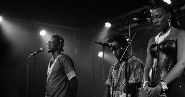 Le rap, la vraie force politique du Gabon ?