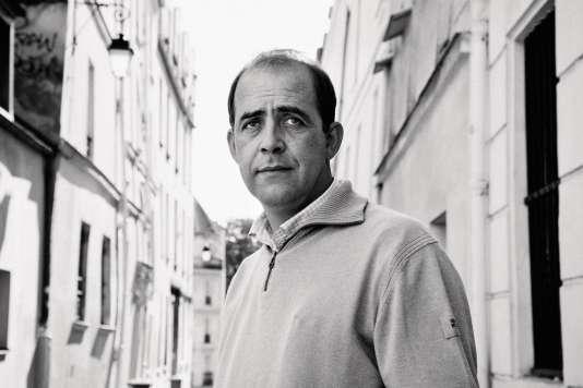 Patrick de Saint-Exupéry, en 2009.