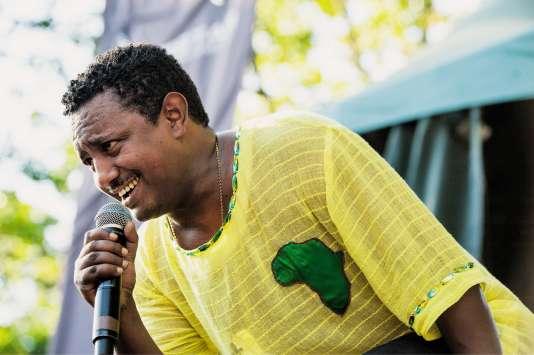 Teddy Afro a écoulé pprès de 600 000 exemplaires de son cinquième album, «Ethiopia», sorti en mai.