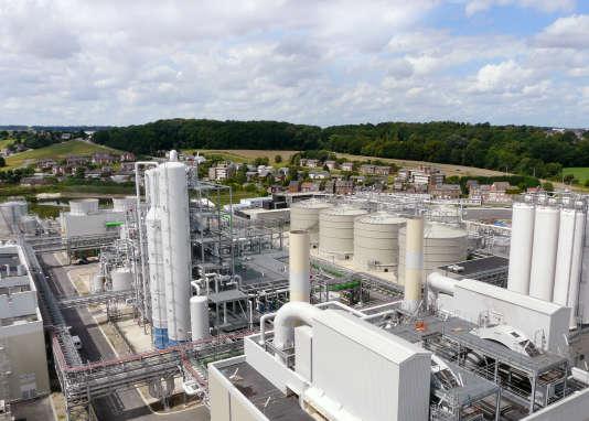 Le fabricant d'éthanol BioWanze s'est diversifié en produisant du gluten et des fertilisants à partir de combustion de la biomasse ou de biogaz.