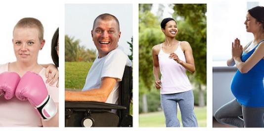 Direction générale de la jeunesse, des sports et de la cohésion sociale pour favoriser la pratique du sport santé.