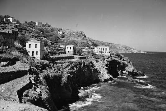 Les secrets d'Ikaria, l'île des centenaires grecs
