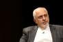 Mohammad Javad Zarif, le ministre des affaires étrangères iranien, à New York, le 27septembre 2017.