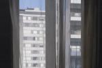 Grégory Derenne, «Fenêtre», 2017 (détail).