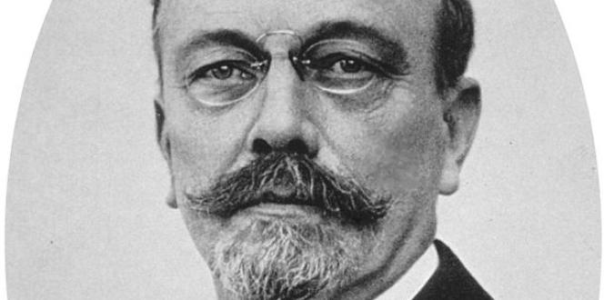 Johannes Andreas Grib Fibiger, Prix Nobel en 1926.