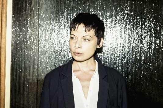 Melanie de Biasio sort le 6 octobre son nouvel album, «Lilies» (Le Label/Pias).