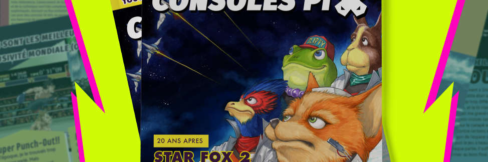 Consoles Pix.