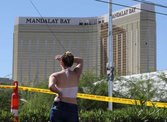La tuerie de Las Vegas, le 1er octobre 2017 (58 morts), a mis les « bump stocks », ces dispositifs permettant à un fusil de tirer en rafales quasi-automatiques au ban des accusés.