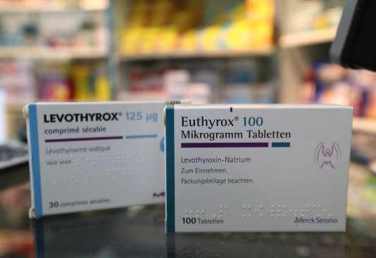 Les autorités de santé estiment à plus de 9 000 le nombre de signalements pour effets indésirables visant la nouvelle formule du Levothyrox, commercialisée depuis mars.