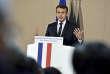 « La mise en place de l'IFI serait une occasion rêvée de mettre fin à trois coûteux dispositifs dérogatoires : la loi Pinel, l'ISF-PME et le régime des impatriés» (Emmanuel Macron lors de la 27e réunion des Français de l'étranger à Paris).