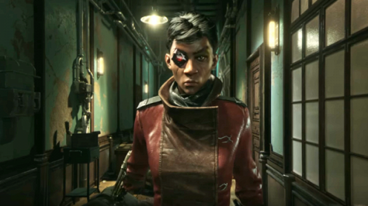Dishonored 2: la mort de l'Outsider