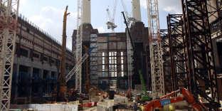 Le secteur du bâtiment est celui qui emploie le plus de travailleurs détachés en Europe.
