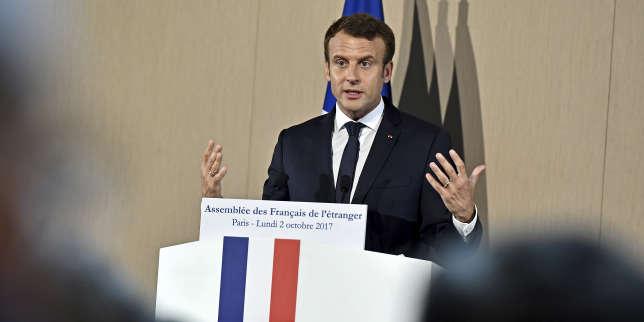 Yves Jacquin Depeyre sur la réforme de l'ISF:« Enfin une incitation à rentrer au bercail »