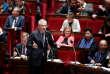 «Le ministre ne peut ignorer que l'impôt sur les revenus ne représente qu'une part très faible (de l'ordre de 7 %) des prélèvements obligatoires» (Photo: Bruno Le Maire à l'Assemblée nationale, le 3 octobre).